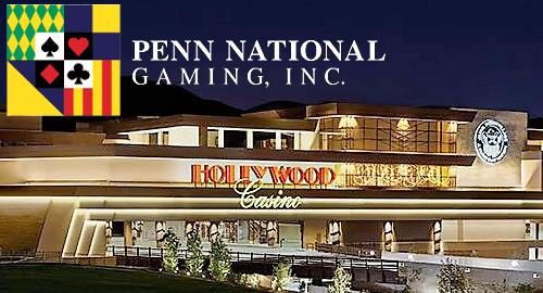 Penn National Gaming severs ties with California tribal casino